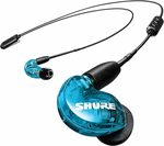 Shure SE215 Wireless Earphone Special Edition Blue $139 Delivered @ Amazon AU