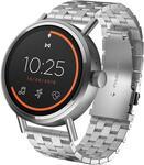 Misfit Vapor 2 41mm Smart Watch (Silver/Metal) Smartwatch $94.05 @ JB Hi-Fi