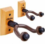 Ohuhu Guitar Wall Hook Hanger 2-Pack $14.44 (Was $16.99) + Delivery ($0 w/ Prime $39 Spend) @ Ohuhu Amazon AU