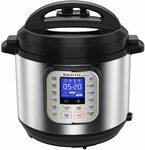 Instant Pot Duo Nova Electric Multi-Use Pressure Cooker 5.7L - $229.85 Delivered @ Amazon AU