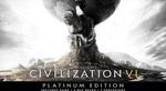 [PC] Steam - Sid Meier's Civilization VI Platinum Edition - $28.02 (was $164.99) - MacGameStore