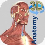 "[iOS] Free: ""3D Anatomy"" $0 (Was $5.99) @ Apple App Store"