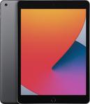 "Apple iPad 8th Gen 10.2"" Wi-Fi 32GB - Space Grey $469 @ Apple Education Store"
