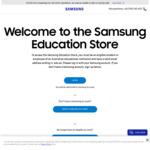 Samsung Galaxy S20 FE $799 4G/ $919.20 5G 128GB/ $999.20 5G 256GB (Extra 5% Discount if Transaction > $1000) @ Samsung EPP Store