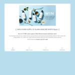 Win 1 of 3 Skincare Packs Worth $1,400 from Alkira Skincare
