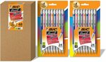 48x BIC Xtra Sparkle Mechanical Pencil Medium Point (0.7mm) $8.91 + Delivery ($0 with Prime and $49 Spend) @ Amazon US