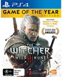 [PS4] The Witcher 3: Wild Hunt $29 + Delivery (Free C&C) @ Big W