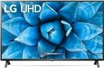"LG UN7300 UHD 65"" Smart 4K TV with AI ThinQ $1099 + Delivery @ David Jones"