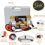 BBT 12V Gold Series Air Compressor $139 with Free Shipping @ Bigger Boyz Toyz Australia