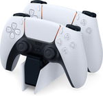 PS5 DualSense Charging Station $49.95 + $5.99 Shipping @ Sony