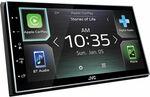 JVC KW-M745DBT Head Unit Apple Carplay/Android Auto $399 (Was $599) C&C or Delivered @ Supercheap Auto