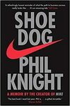 Shoe Dog: A Memoir by The Creator of Nike (Paperback) $12 & Free Delivery & Free 90-Day Amazon Music Unlimited @ Amazon AU