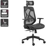 Ergolux London Ergonomic Chair $160.99 + Delivery ($0 with Kogan First) @ Kogan
