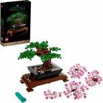 LEGO Creator Expert Bonsai Tree 10281 $69 Delivered @ Amazon AU