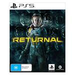 [PS5, Pre Order] Returnal $49 When You Trade in 2 Selected Games @ EB Games