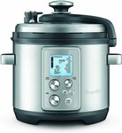 Breville The Fast Slow Pro Multi Cooker (6L), Brushed Stainless Steel BPR700BSS $239 Delivered @ Amazon AU