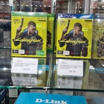 [XB1, PS4] Cyberpunk 2077 Day One Edition $24.97 @ Costco (Membership Required)