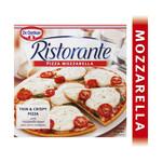 ½ Price  Dr.Oetker Ristorante Pizza Varieties $3.95 @ Coles