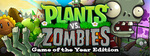 Plants vs Zombies GOTY [PC + Mac] for $USD 1.99 (80% Off) - Steam Weekend Deal