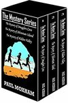 [eBook] 5 Freebie Middle Grade Books for Children - Available @ Amazon AU/US