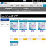 Lovemee Hand Sanitiser 12 Pack 500ml $12 Delivered @ Mytopia