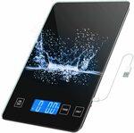 Brifit Digital Kitchen Scale, 10kg/22lb Food Scale $23.99 + Delivery @ AMIR&ORIA Direct via Amazon AU