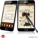 Samsung Galaxy Note $598 Delivered (When You Pay Using PayPal Express)