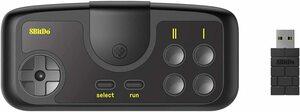 8bitdo TG16 2.4G Wireless Gamepad for PC Engine Mini & $24.41 + $8.41 Delivery (Free with Prime & $49 Spend) @ Amazon US via AU