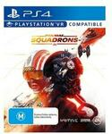 [PS4, XB1] Star Wars: Squadrons - $15 + C&C or Delivery @ Target