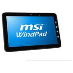 "MSI WindPad Tablet 7"" $124.50, 10"" $174.50 Delivered (50% off) at BIGW"