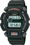 G-Shock DW9052-1V Black $60.00 (Save $15) and DW9052-2 Blue $59.00 (Save $10) Delivered & More @ Amazon AU
