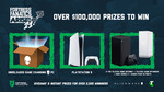 Win a Share in over $76,000 Worth of Prizes from Fortress Melbourne