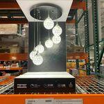 [VIC] Artika LED Pendant $109.98 (Was $159.98), Artika Honeymoon Pendant LED Fixture $184.99 (Was $224.99) @ Costco Epping