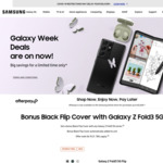 50% off Samsung Galaxy Buds2 and Complimentary Case ($109.50 Delivered) with Purchase of Galaxy S21 Series @ Samsung AU