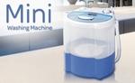 Mini Portable Washing Machine $99 from Spreets