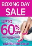 Boxing Day Sale @ NOVO - Upto 60% Off