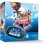 Sony PlayStation Vita Wi-Fi + Little Big Planet $191 Delivered @ Amazon.de