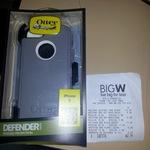 Otterbox iPhone 5 'Defender Series' $5 - Big W