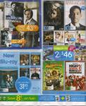 Big W 28th May Catalogue - Underbelly - A Tale of Two Cities DVD. $43.72