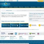 OzForex Exclusive Offer - Unlimited FEE FREE Transfers over AUD $2000 (Save $15)