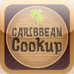 Caribbean Cookup Recipes for iOS FREE for The First Time! (Was $0.99 to $1.99)