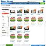 25% Off TomTom GPS @ Harvey Norman. XXL540 $77.20 (From $103) In-Store and On-line