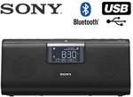 Sony XDR-DS21BT Bluetooth Speaker with DAB+ Radio - $79 Delivered @ OO.com.au