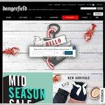 Dangerfield 10% off Online Sitewide