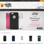 Monster Cases 15% off from RRP for Case Mate - Otterbox - Lifeproof iPhone 6 Cases