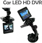 "Car DVR Recorder AU$17.02 shipped- 2.5"" Focusing @ Tmart"