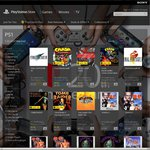 "PSN Store 'PlayStation 20th Anniversary Sale"", A Few PS1 Games Cheap Inc Tekken for $2.95"
