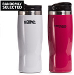 [COTD] Thermos ThermoCafe 450ml Travel Tumbler $6.99 + P/H | Herschel Supply Co 21L Classic Backpack $49.99