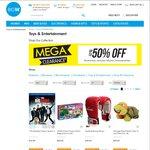 Big W Mega Clearance: Pillow Pets $5, Some Lego >30% Off, Etc.