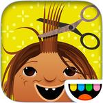 Free iOS Toca Hair Salon Normally $3.79